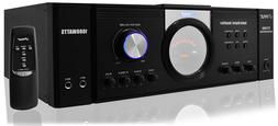 1000W 1000 WATT HOME HOUSE DIGITAL STEREO AUDIO POWER AMP AM
