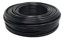 14 Gauge Speaker Wire 100 Feet Black Str