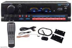 1500W BLUETOOTH HOME AUDIO STEREO RECEIVER SYSTEM PRE-AMP AM