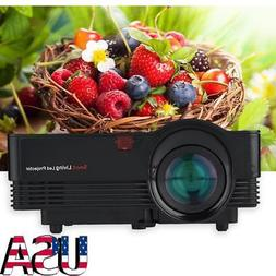 1920 1080p stereo home theater projector 100