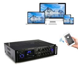 2000w 110v digital amplifier hifi bluetooth amp