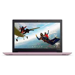 "2018 Flagship Lenovo IdeaPad 320 15.6"" HD Business Laptop, A"