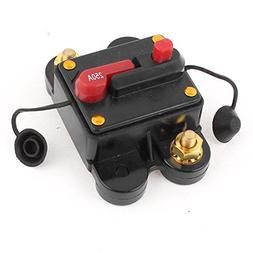 250A Car Amplifier Power System Circuit Breaker