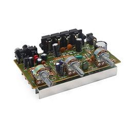 uxcell 12V 2A Car Hi-Fi Stereo Power Amplifier Board Treble