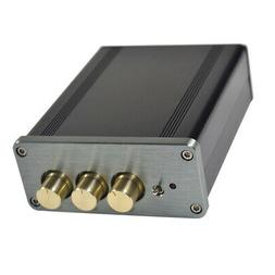 2CH Mini HIFI Digital Audio Stereo Power Amplifier for Home