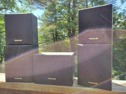 5 SHARP HT-DP-2500 Sharp Stereo System SPEAKERS • Home The
