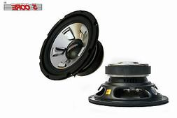 "5Core 8"" Audio STEREO POWER BASS Speaker SUB WOOFER CAR VEHI"