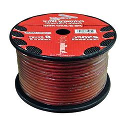 250 Ft 8 Gauge Flexible Power Supply Cable Power Cable Wirin