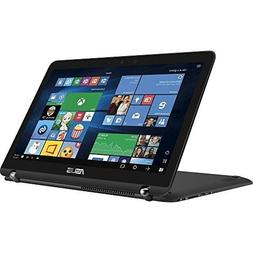 """Asus 15.6"""" 2-in-1 4K UHD Touch-Screen High Performance Lapto"""