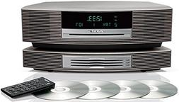 Bose Wave Music System with Multi-CD Cha