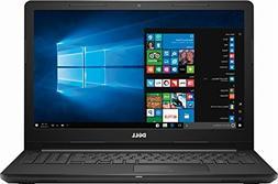 """DELL I3565-A453BLK-PUS Dell 15.6"""" Laptop, 7th Gen AMD Dual-C"""