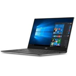 Dell XPS 13 Silver Edition Full HD InfinityEdge anti-glare T