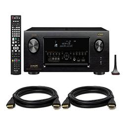 Denon AVRX4200W 7.2 Channel Full 4K Ultra HD AV Receiver wit