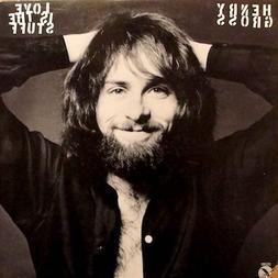 Henry Gross / Love is The Stuff: Tracklist: Rock'n'Roll I Lo