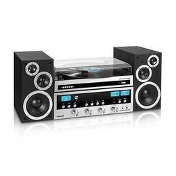 INNOVATIVE TECHNOLOGY INN-ITCDS-6000 CLASSIC CD STEREO SYSTE