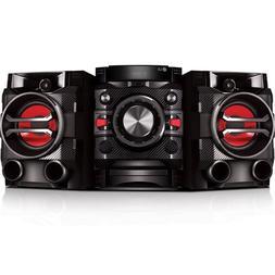 LG 230-Watt Bluetooth Hi-Fi Audio Stereo Sound System With S