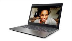 "Lenovo Ideapad 15.6"" Premium HD Anti-Glare Screen Laptop, In"