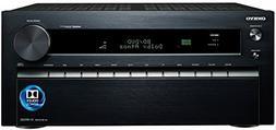 Onkyo TX-NR1030 9.2-Ch Dolby Atmos Ready Network A/V Receive