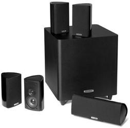 Polk Audio RM705 5.1 Home Theater System