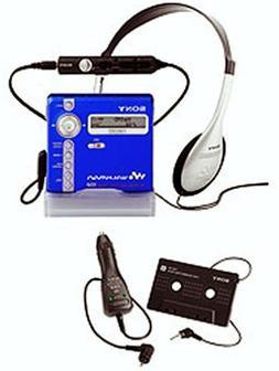Sony MZ-N707 Net MD Walkman Player/Recorder
