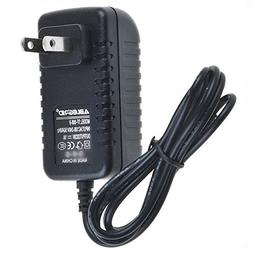 ABLEGRID AC / DC Adapter For Pyle PFA300 PFA330BT 90 Watt Cl