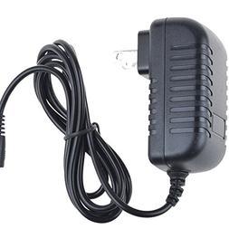 PK Power 12V AC/DC Adapter for iLuv Model SyrenPro SyrenProw