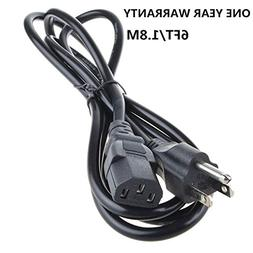 Accessory USA AC Power Cord Cable for Yamaha EMX 2 5 7 Stere