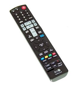 LG AKB74095511 SoundPlate Stereo System Remote Control for L