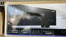 ⭐️Yamaha AM/FM Hi-Fi Natural Surround Home Audio Theater