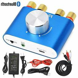 F900 Mini Bluetooth Power Amplifier Wireless Audio Receiver