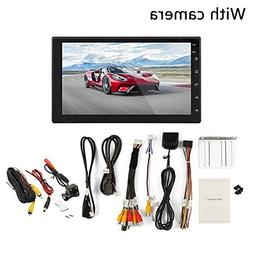 Gorgebuy Android 8.1 Bluetooth Car Navigation Stereo 2-DIN -