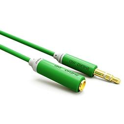 Auxiliary Cable, Headphone Extension Cable, shengwei 3.5mm M