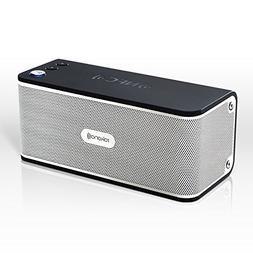 Rokono B20 BASS+ Best Waterproof Wireless Portable Bluetooth