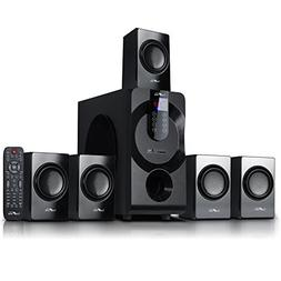beFree Sound BFS-460 Channel Surround Sound Bluetooth Speake
