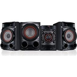 LG 500W Bluetooth Mini System