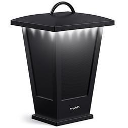 Bluetooth Speaker Waterproof, Portable Outdoor Wireless Spea