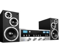 Bluetooth Stereo System Wireless Home Theater Speaker Sound