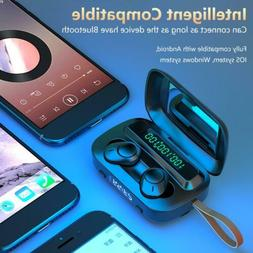 bluetooth wireless5 0 mini headset tws earbuds