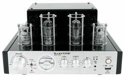 Rockville BluTube 70W Tube Amplifier/Home Theater Stereo Rec
