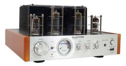 Rockville BluTube WD 70w Bluetooth Tube Amplifier/Home Stere