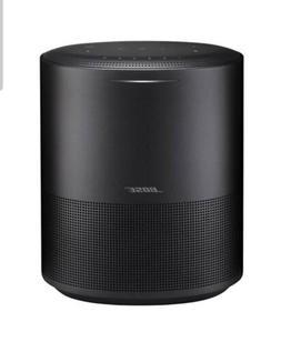 Brand New Sealed Bose Home Stereo Speaker 450 Google Alexa &