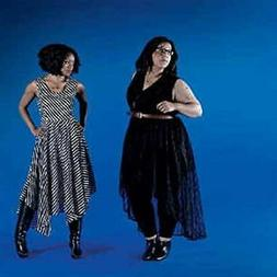 Brittany Howard  & Ruby Amanfu / I Wonder/When My Man Comes
