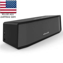 Bluedio BS-2 Mini Bluetooth speaker Portable Home Theater So