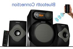 Boytone BT-220F, Wireless Bluetooth 2.1 Multimedia 40 Watt,