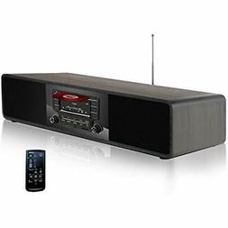 CD Boomboxes Player,KEiiD Bluetooth Stereo Home FM/AM Radio