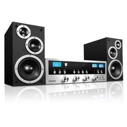 CD System Stereo  MP3 Technology FM Speaker Innovative Radio
