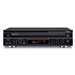 YAMAHA CDC-685 5-Disc CD Changer