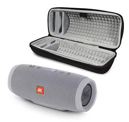 JBL Charge 3 Portable Wireless Bluetooth Speaker Bundle with