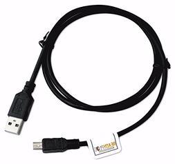 ReadyPlug® Charging Cable for Satechi Audio Move SD Portabl
