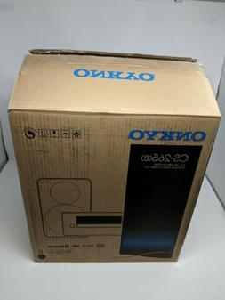 Onkyo CS-265 CD Hi-Fi Mini System with Bluetooth Black